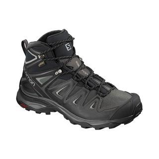 Salomon X Ultra 3 Mid Gore-Tex Kadın Outdoor Ayakkabı