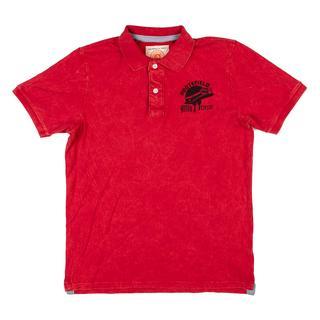 Routefield Path Erkek Polo T-Shirt