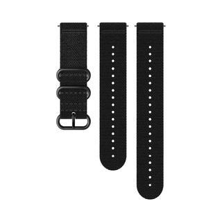 Suunto 24 Exp2 Textıle Strap Black/Black