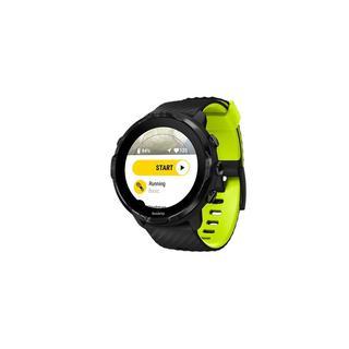 Suunto 7 Black Lime Akıllı Saat