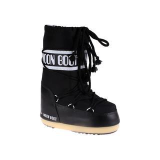 Moon Boot Nylon Black (27-34) Çocuk Kar Botu