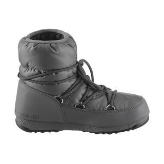 Moon Boot Low Nylon Waterproof 2 Castlerock Kadın Kar Botu