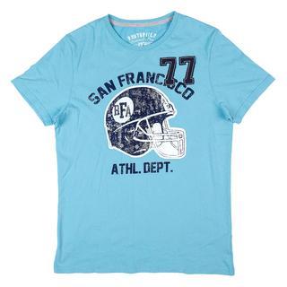Routefield Tram Erkek T-Shirt