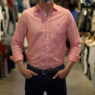 Routefıeld Groom Erkek Gömlek
