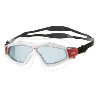 Speedo Rıft Pro Mask Au Red/Smoke Yüzücü Gözlüğü