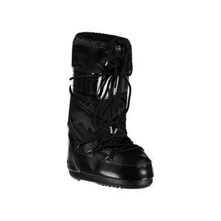 Moon Boot Glance Black Kadın Kar Botu