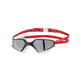 Speedo Aquapulse Max Mır V3 Au Black/Sılver Yüzücü Gözlüğü