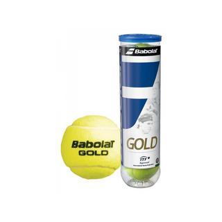 Babolat Gold Pet X 4 Tenis Topu