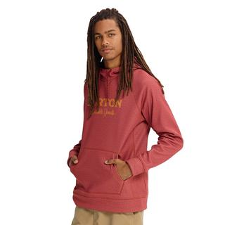 Burton Crown Bndd Po Erkek Sweatshirt