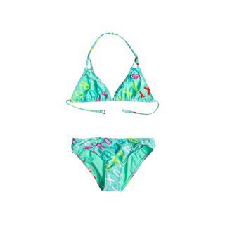 Roxy Tik Tri Set Log Çocuk Bikini