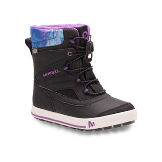 Merrell Ml-Girls Snow Bank 2.0 Waterproof Çocuk Bot