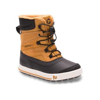 Merrell Ml-Boys Snow Bank 2.0 Waterproof Çocuk Bot