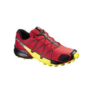 Salomon Speedcross 4 Erkek Patika Koşusu Ayakkabısı