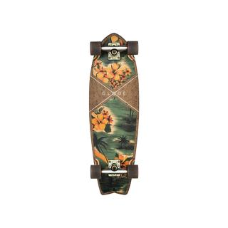 Globe Sun City Skateboard (Cruiserboards)