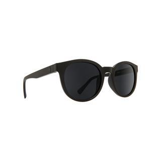 Spy Optık Hı Fı-Matte Black Gray Gözlük