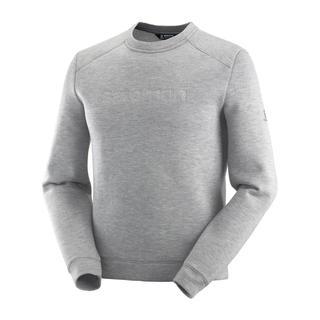 Salomon Sight Crewneck Erkek Sweatshirt