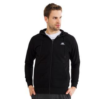 Skechers Lightweight Fleece Basic Full Zip Hoodie Erkek Sweatshırt