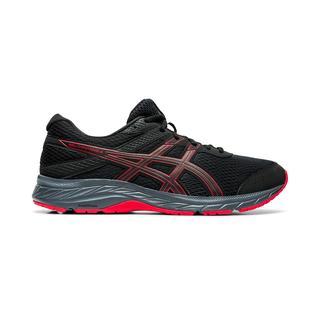 Asics Gel-Contend 6 Erkek Yol Koşusu Ayakkabısı