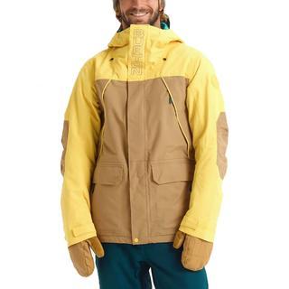 Burton Breach Erkek Snowboard Montu