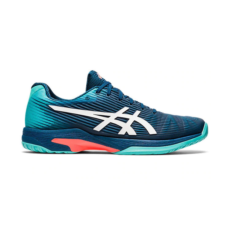 Asics Solutıon Speed Ff Erkek Tenis Ayakkabı - Tenis
