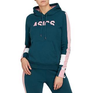 Asics Colorblock Oth Hoody Kadın Sweatshırt