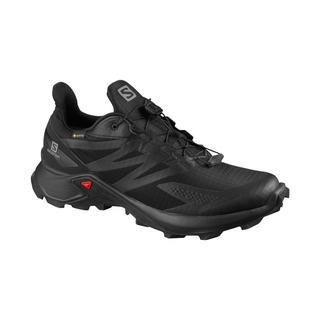 Salomon Supercross Blast Gore-Tex Erkek Patika Koşusu Ayakkabısı