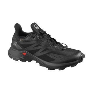 Salomon Supercross Blast Gore-Tex Kadın Patika Koşusu Ayakkabısı