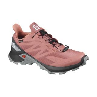 Salomon Supercross Blast Gore-Tex® Kadın Patika Koşusu Ayakkabısı