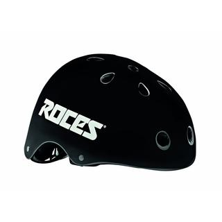 Roces Aggressive Helmet Ce Black Çocuk Kask