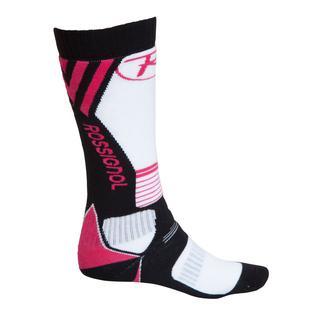 Rossıgnol L3 Perf Dry Kadın Kayak Çorabı