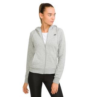 Skechers Lw Fleece Full Zip Hood Kadın Sweatshırt