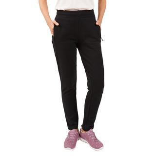 Skechers 2X -Lock Zip Detailed Slim Kadın Pantolon