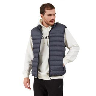 Skechers Outerwear Basic Lightweight Erkek Yelek