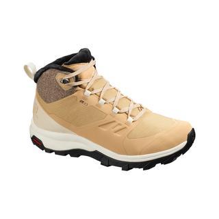 Salomon Outsnap CS Waterproof Kadın Outdoor Ayakkabı