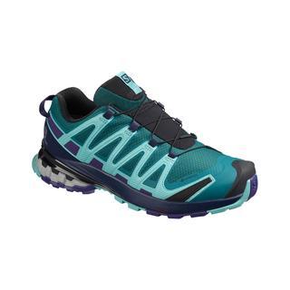 Salomon Xa Pro 3D V8 Gore-Tex® Kadın Patika Koşusu Ayakkabısı