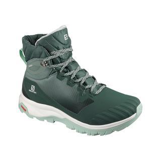 Salomon Vaya Blaze Ts CS Waterproof Kadın Outdoor Ayakkabı