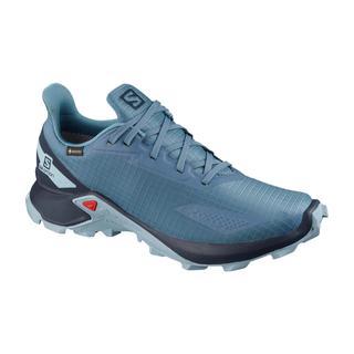 Salomon Alphacross Blast Gore-Tex® Kadın Patika Koşusu Ayakkabısı