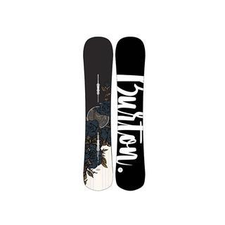 Burton Hideaway Kadın Snowboard