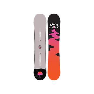 Burton Yeasayer Kadın Snowboard