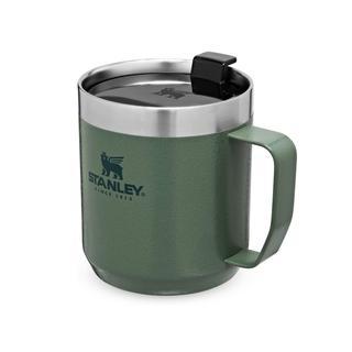 Stanley Stan 12Oz Classic Vac Camp Mug H.Green Eu Mug