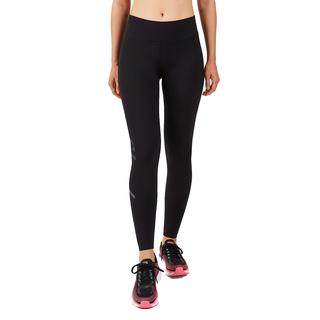 Skechers Legging'S Logo Print Full Kadın Tayt