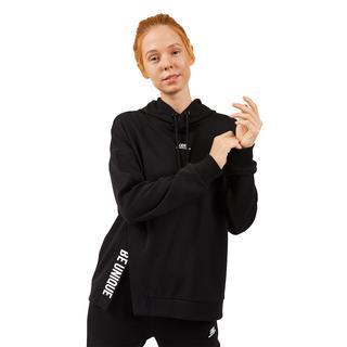 Skechers 2X -Lock Print Detailed Hoodie Kadın Sweatshırt