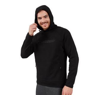 Skechers 2X -Lock Conceal Zip Detailed Hoodie Erkek Sweatshırt