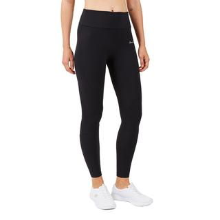 Skechers Legging'S Lazer Cut Full Kadın Tayt