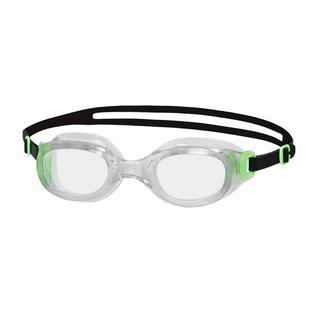 Speedo Futura Classıc Au Green/Clear Yüzücü Gözlüğü