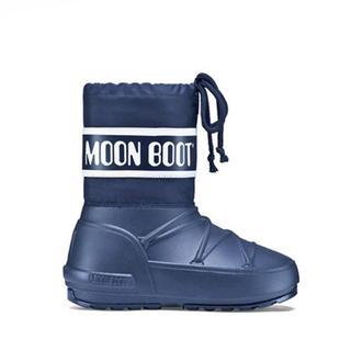 Moon Boot Pod / Blue (27-36) Çocuk Kar Botu