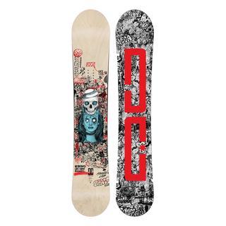 Dc Space Echo Snbd Erkek Snowboard