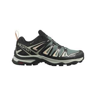 Salomon X Ultra 3 Gore-Tex Kadın Outdoor Ayakkabı
