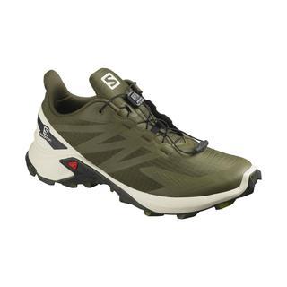 Salomon Supercross Blast Erkek  Koşu Ayakkabısı