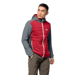 Jack Wolfskin Crossing Peak Erkek Outdoor Montu